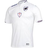 2015-2016 Sampdoria Joma Away Football Shirt