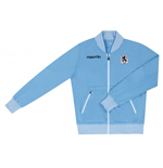 2015-2016 Munich 1860 Macron Anthem Jacket (Blue)