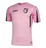 2015-2016 Palermo Joma Home Football Shirt