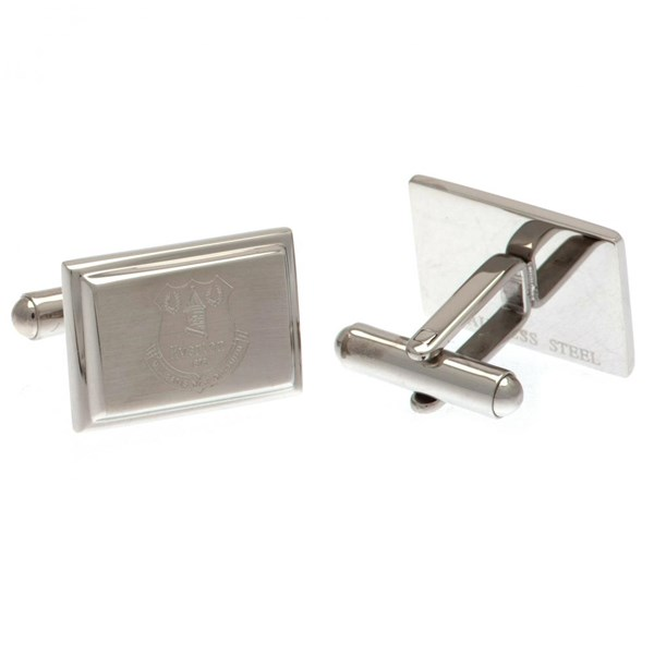 Everton F.C. Tie Slide & Cufflink Set