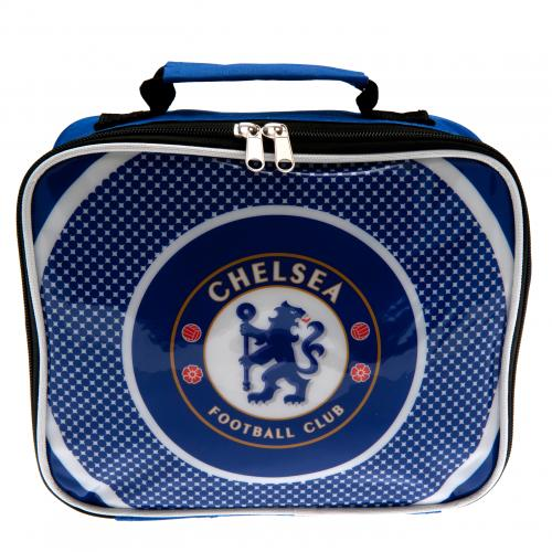 Chelsea F.C. Lunch Bag