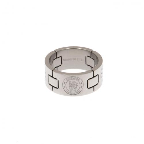 Chelsea F.C. Link Ring Small