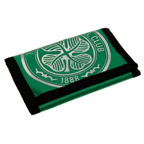 Celtic F.C. Nylon Wallet FP