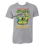 TEENAGE MUTANT NINJA TURTLES Fresh From The Sewer Tee Shirt