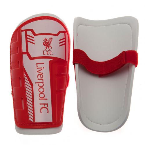Liverpool F.C. Shinpads Kids TR