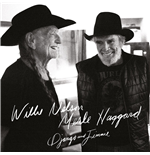 Vynil Willie Nelson & Merle Haggard - Django And Jimmie (2 Lp)