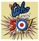 Vynil Who (The) - The Who Hits 50 (2 Lp)