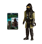 Arrow ReAction Action Figure Dark Archer 10 cm