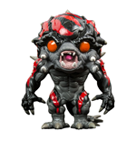 Evolve POP! Games Vinyl Figure Savage Goliath 14 cm