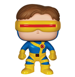 Marvel Comics POP! Vinyl Bobble-Head Cyclops 10 cm