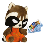 Marvel Mopeez Plush Figure Rocket Raccoon 12 cm