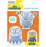 Minions Sticky Notes Set Bob