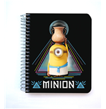 Minions Mini Notebook Minions Egyptian