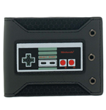 Nintendo Wallet Controller Rubber Badge