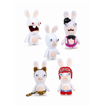 Raving Rabbids Plush Figures Show Time 32 cm Assortment B (12)