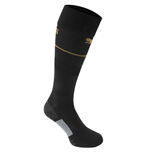 2015-2016 Arsenal Third Cup Football Socks (Kids)