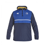 2015-2016 Leinster Rugby Shower Jacket (Navy)