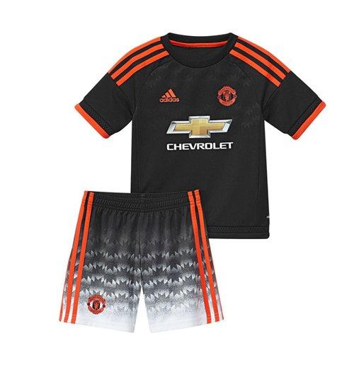 wholesale dealer d09b7 e3dee man utd new kit 2016