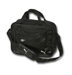 2015-2016 Arsenal Puma Messenger Bag (Black)