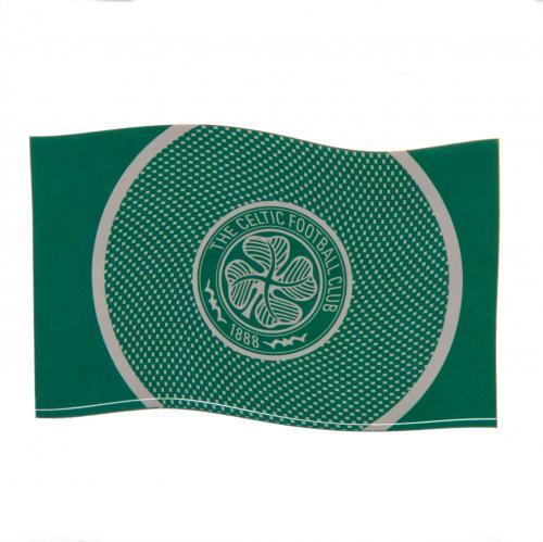 Celtic F.C. Flag BE