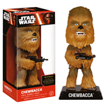 Star Wars Episode VII Wacky Wobbler Bobble-Head Chewbacca 15 cm
