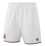 2015-2016 West Ham Home Football Shorts (Kids)