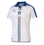 2015-2016 Italy Away Puma Football Shirt (Kids)