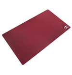 Ultimate Guard Play-Mat Monochrome Bordeaux Red 61 x 35 cm