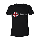 Resident Evil T-Shirt Umbrella Corporation