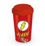 DC Comics Travel Mug Flash