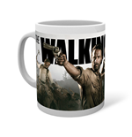 The Walking Dead Mug 151936