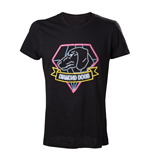 Metal Gear Solid V T-Shirt Diamond Dogs