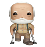 The Walking Dead POP! Vinyl Figure Hershel Greene 10 cm