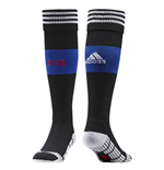 2015-2016 Basle Adidas Home Football Socks