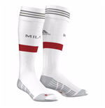 2015-2016 AC Milan Adidas Away Football Socks