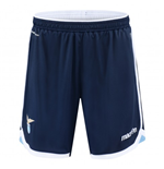 2015-2016 Lazio Macron Third Shorts (Navy) - Kids