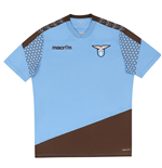 2015-2016 Lazio Official Training Jersey (Blue)