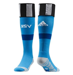 2015-2016 Hamburg Adidas Away Football Socks