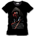 Star Wars Episode VII T-Shirt Kylo Ren Space