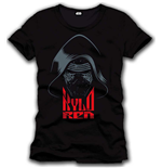 Star Wars Episode VII T-Shirt Kylo Ren Mask
