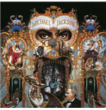 Vynil Michael Jackson - Dangerous (Remastered) (2 Lp)