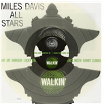 Vynil Miles Davis - Walkin' - Clear (Limited Edition)