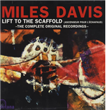 Vynil Miles Davis - Lift To The Scaffold Ost