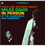 Vynil Miles Davis - In Person At The Blackhawk (2 Lp)