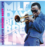 Vynil Miles Davis - Bitches Brew Live (2 Lp)