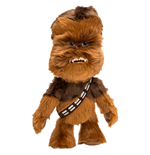Star Wars Plush Figure Chewbacca 45 cm