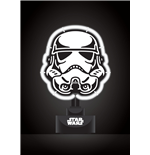 Star Wars Neon Light Stormtrooper 17 x 24 cm