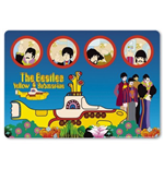 Beatles Mouse Pad 152904