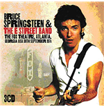 Vynil Bruce Springsteen - The Fox Theater Atlanta 30 September 1978 (4 Lp)