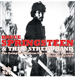 Vynil Bruce Springsteen & The E Street Band - The Complete Bottom Line Broadcast 1975 (3 Lp)